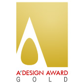 Golden A' Design Award