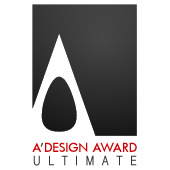 The Ultimate A' Design Award