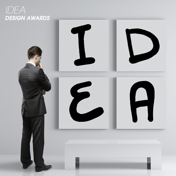 Call for Entries to Design Accolade for Idea