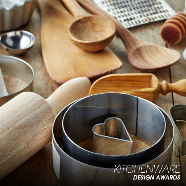 Call for Nominations to Kitchenware Design Contest