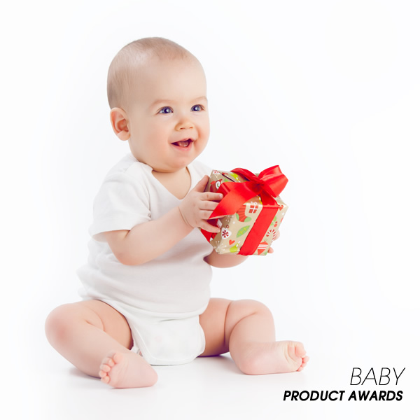 Call for Entries to Awards for Baby Products