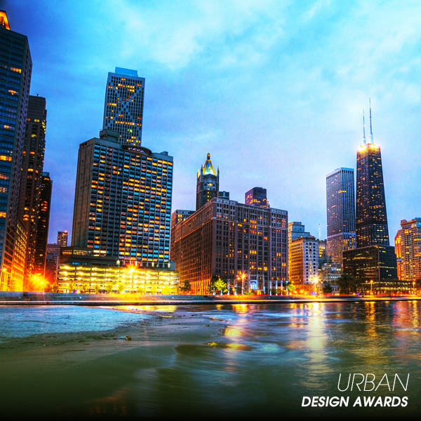 Call for Nominations to Urban Planning Design Medal