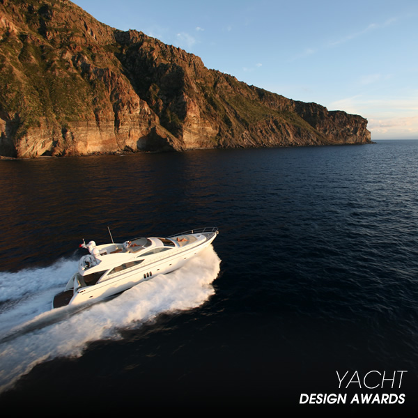 Call for Nominations to Design Competition for Yacht