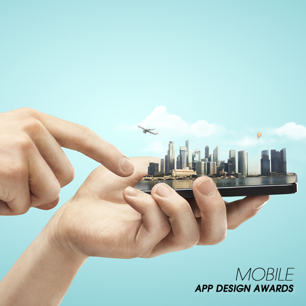 Call for Entries to Design Trophy for Mobile