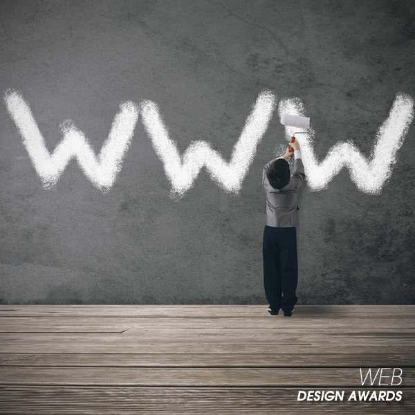Call for Entries to Design Accolade for Web