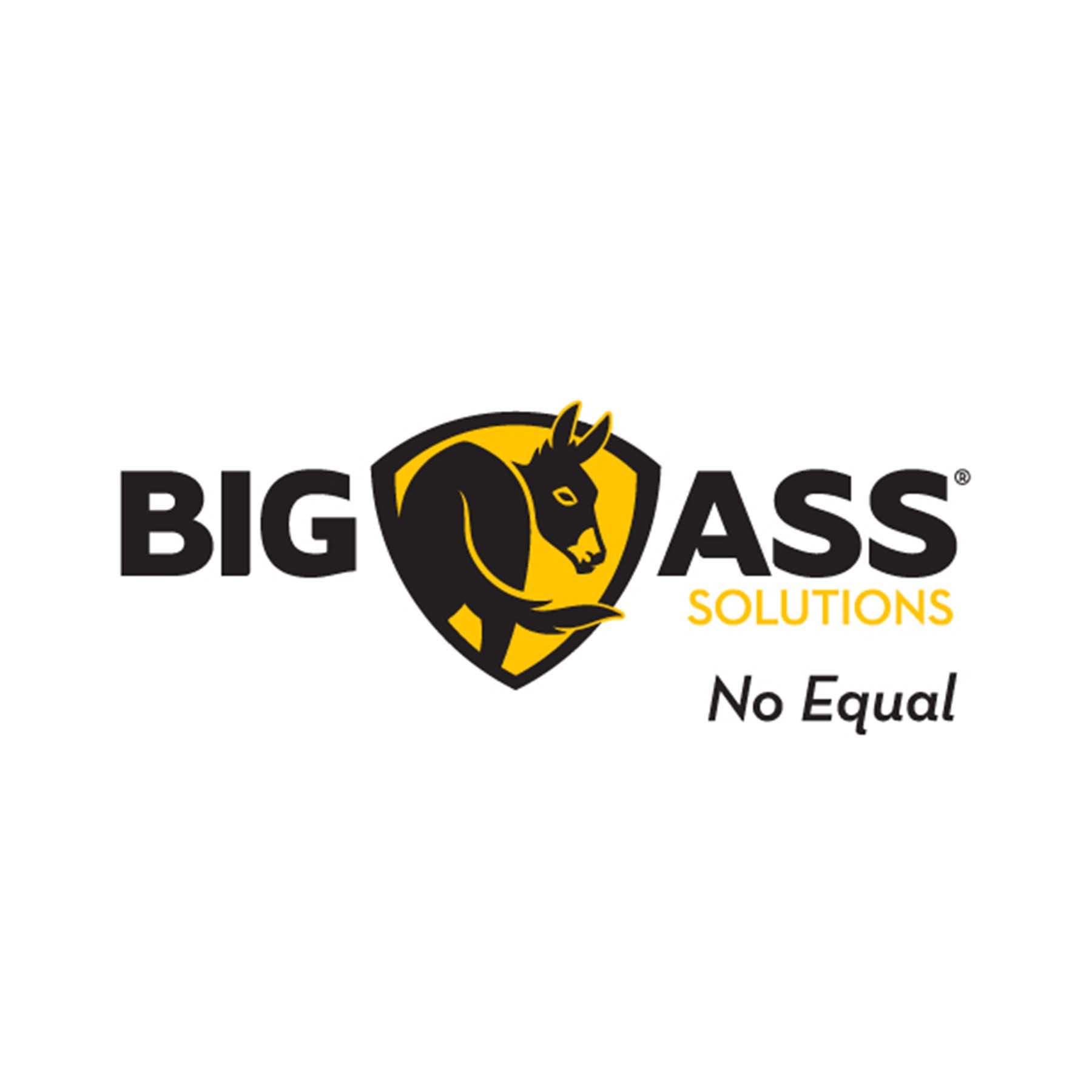 Big ass solutions
