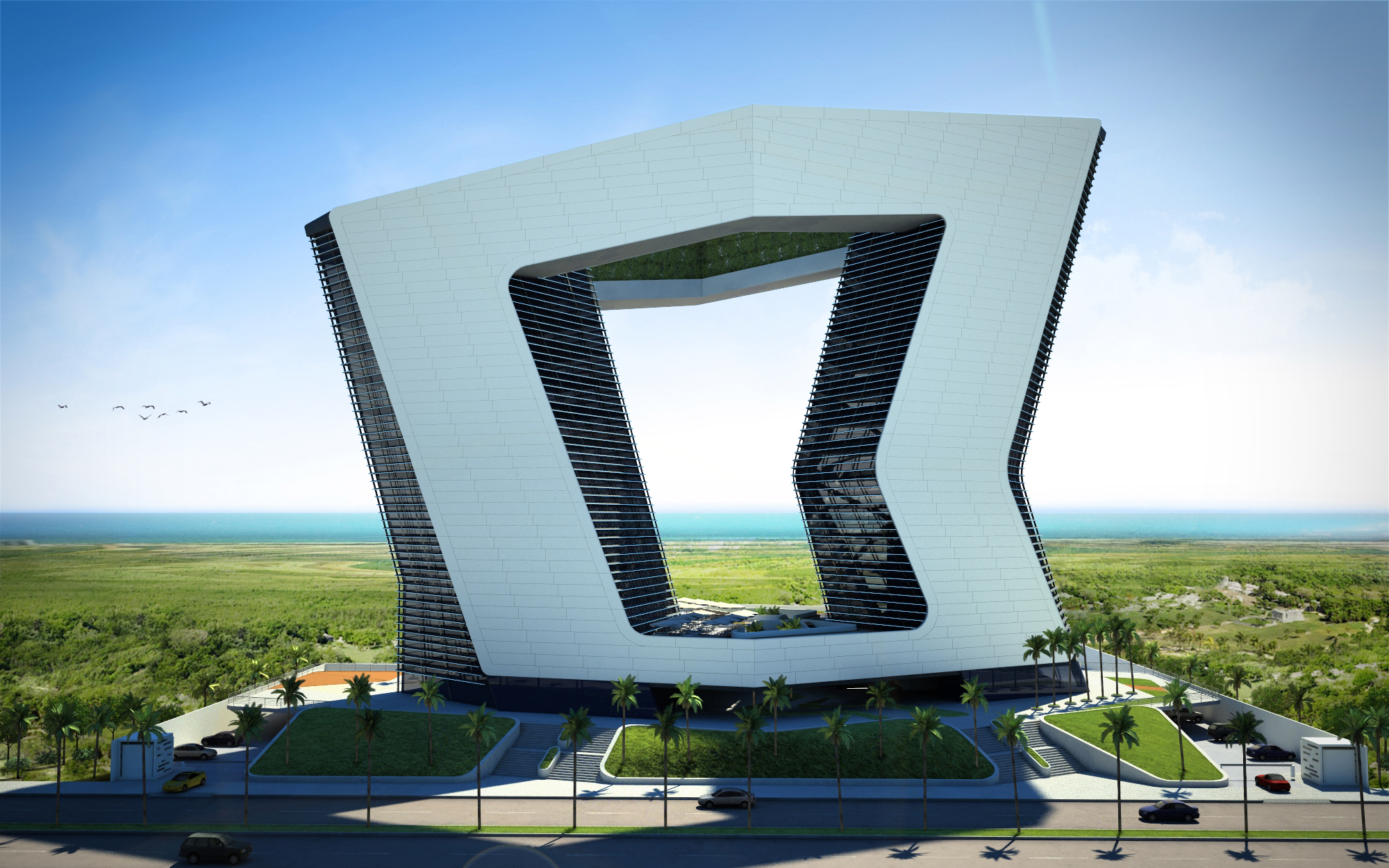 9049089e6 A  Design Award and Competition - Profile  Sanzpont  arquitectura ...
