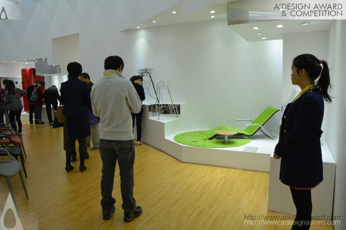 Master of Design - Chengdu Design Week