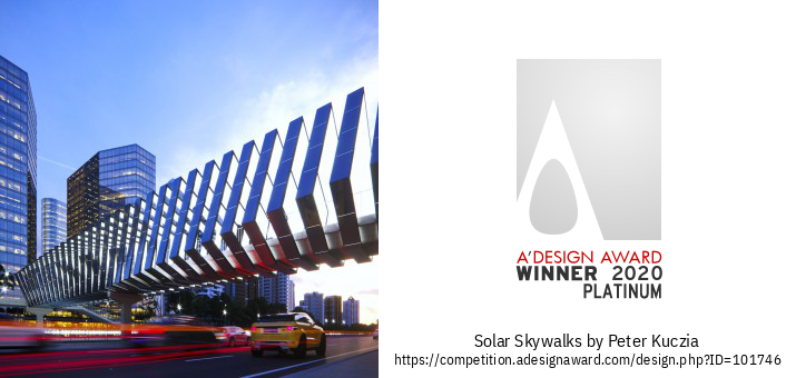 Solar Skywalks Аркитектин