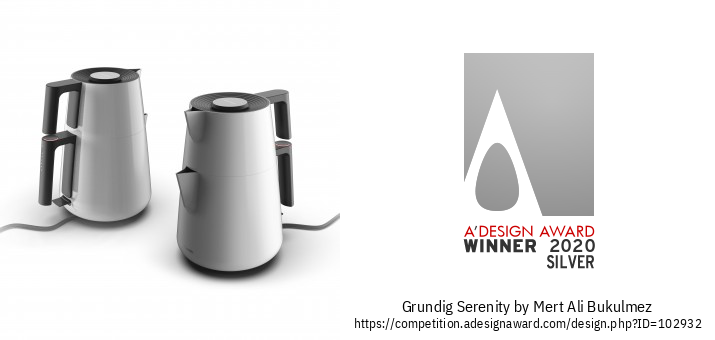 Grundig Serenity Tējas Pagatavošanas Līdzeklis