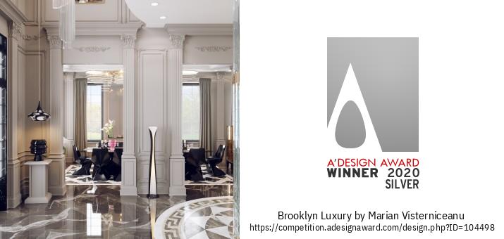 Brooklyn Luxury റെസിഡൻഷ്യൽ ഹ House സ്