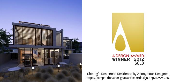 Cheung's Residence Elukoht