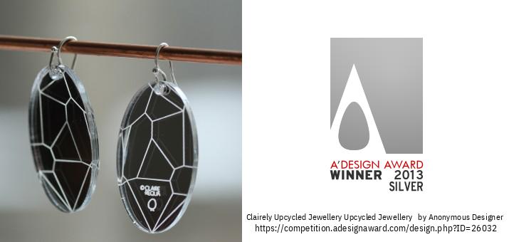 Clairely Upcycled Jewellery  Дээд Зэрэглэлийн Үнэт Эдлэл