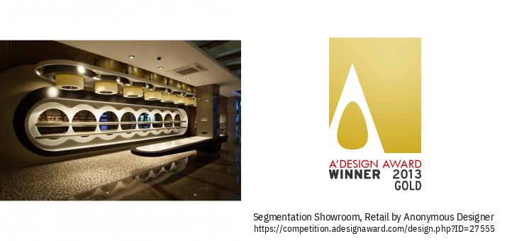 Segmentation Showroom