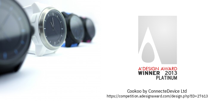 COOKOO Haɗawar Agogo