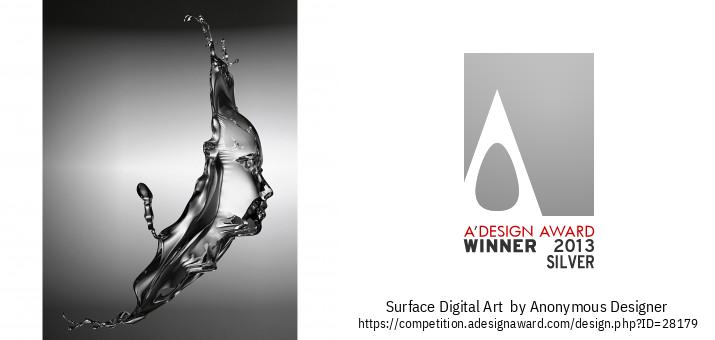 Surface ډیجیټل هنر