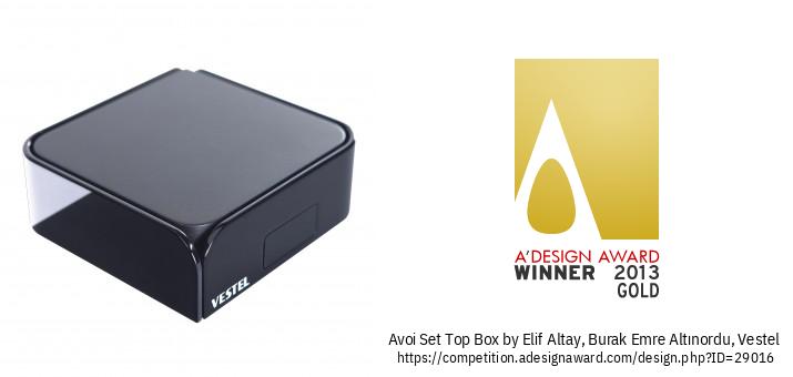 Avoi Set Top Box Уређај За Дигитално Видео Емитовање