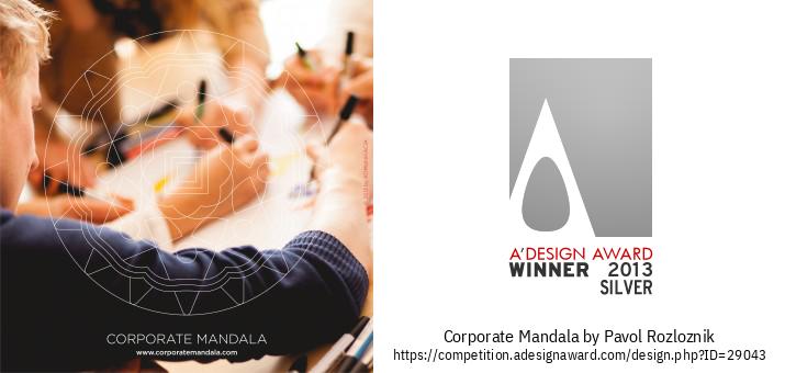 Corporate Mandala เครื่องมือการศึกษาและการฝึกอบรม
