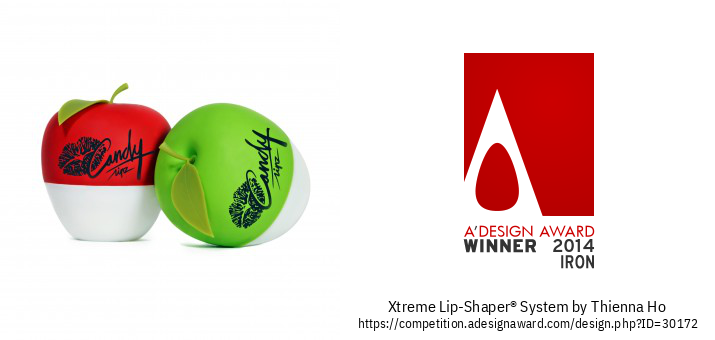 Xtreme Lip-Shaper® System อุปกรณ์เพิ่มขนาดริมฝีปากตามธรรมชาติทันที
