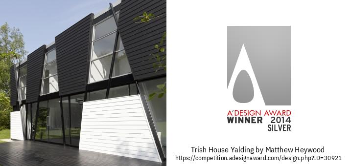 Trish House Yalding రెసిడెన్షియల్ హౌస్