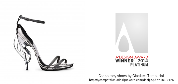 Conspiracy - Sandal shaped jewels- Сәнді Аяқ Киім