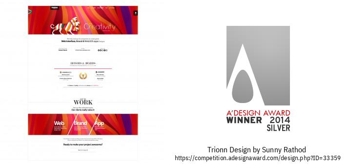 Trionn Design Ko Te Hoahoa Paetukutuku
