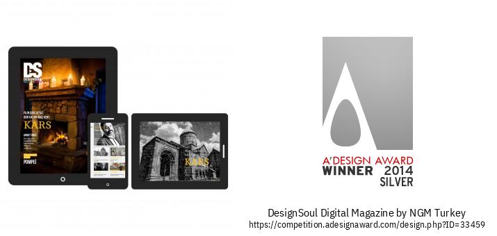 DesignSoul Digital Magazine La Revista Interactiva Digital