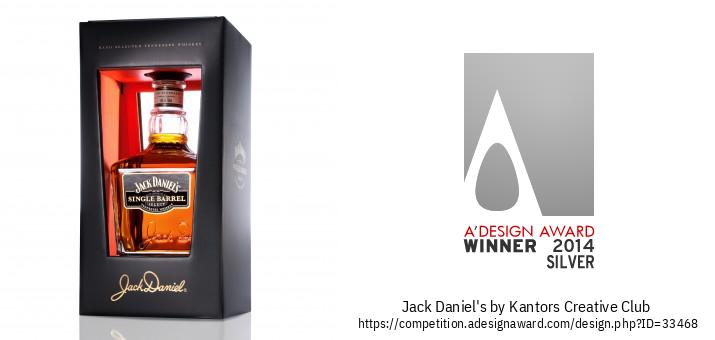 Jack Daniel's Бэлгийн Хайрцаг