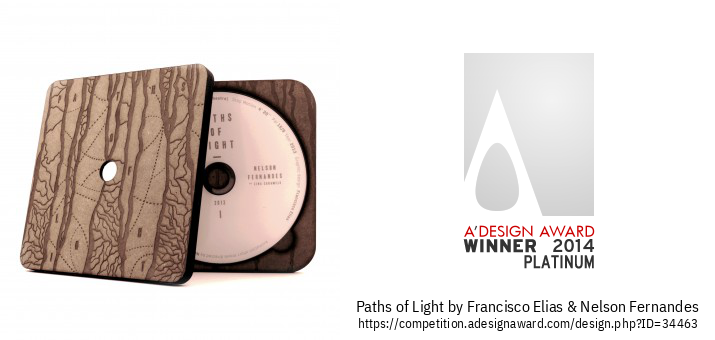 Paths of Light  Dvd Box