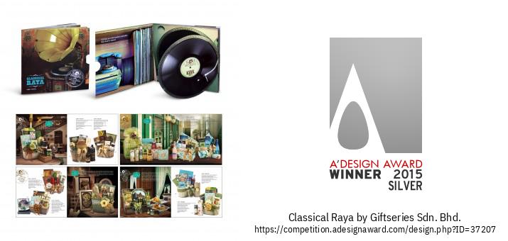 Classical Raya Katalog
