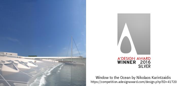 Ocean Window Deniz Müzesi