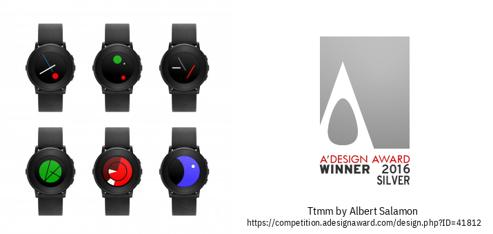 TTMM Watchfaces