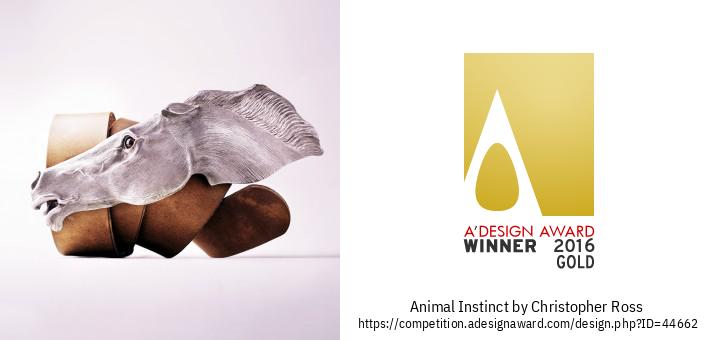 Animal Instinct هنر لوکس پوشیدنی