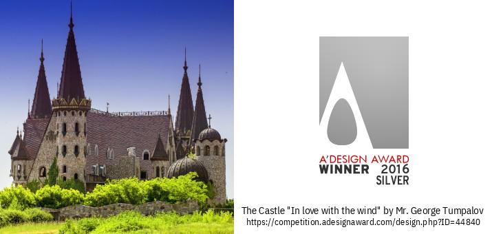 The Castle Toeristische Attractie
