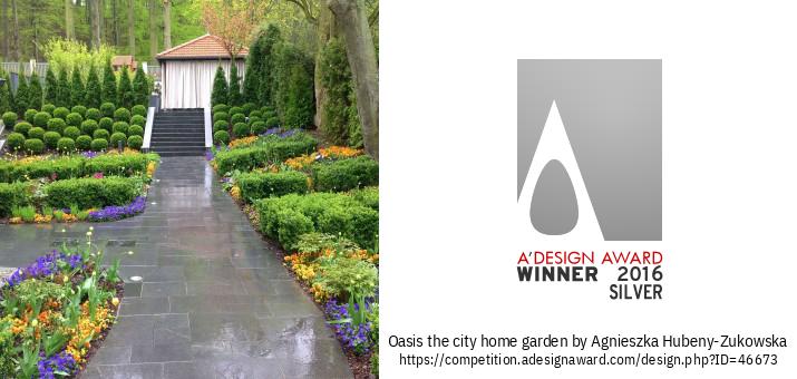 Oasis Il Giardino Di Casa