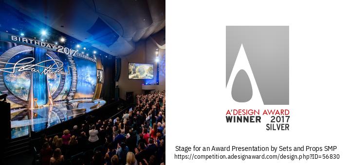 Awards show La Presentazione Del Premio