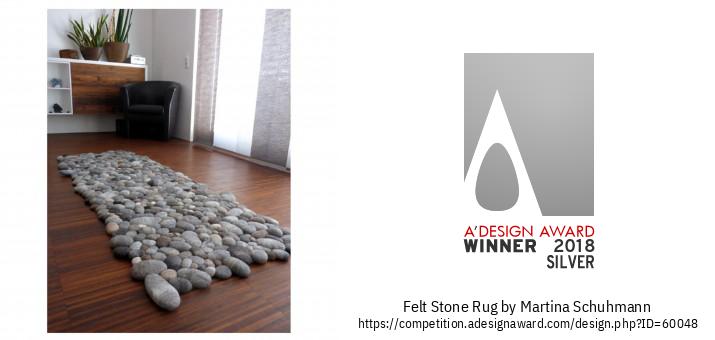 feltstone rug Umbhoxo