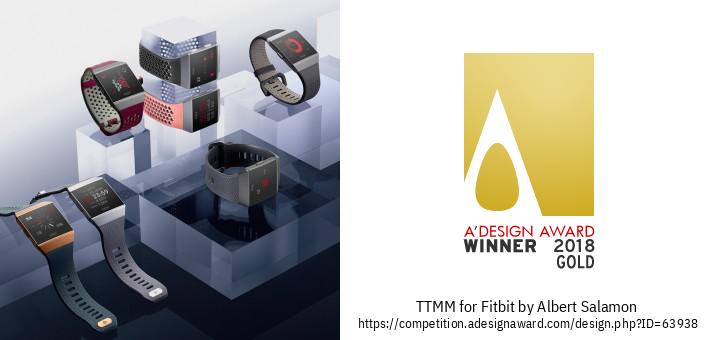 TTMM for Fitbit Приложение Для Часов