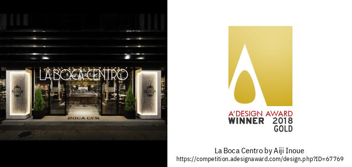 La Boca Centro रेस्तरां