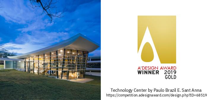 Technology Center מחקר ופיתוח אדריכלי