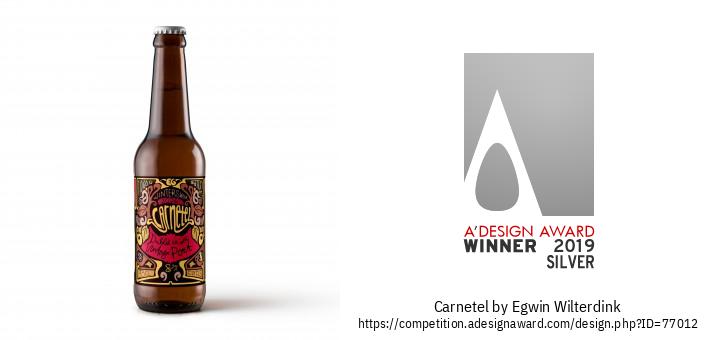 Carnetel Etiketa Piva