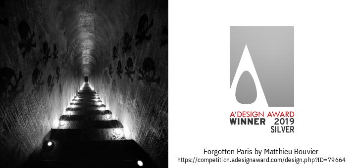 Forgotten Paris Фотографското Изкуство