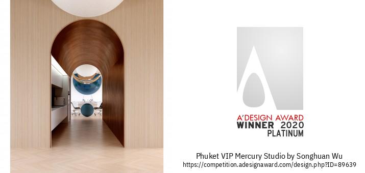 Phuket VIP Mercury Ured