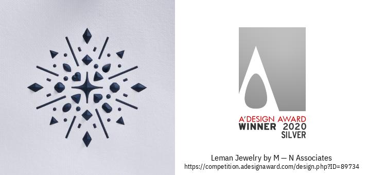 Leman Jewelry ब्रँडिंग आणि पॅकेजिंग