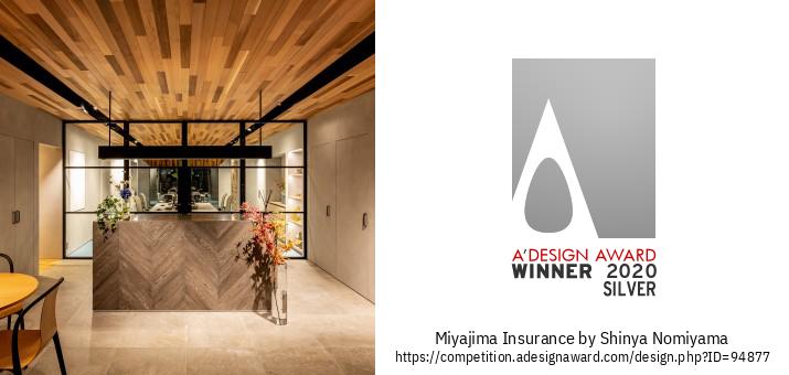 Miyajima Insurance  Xafiiska Adeegga