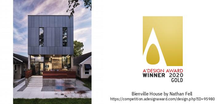 Bienville Projektowanie Architektury Domu