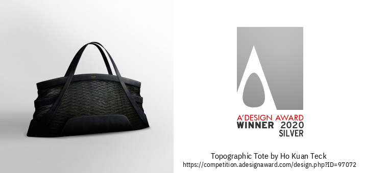 Totepographic  Tote Bag