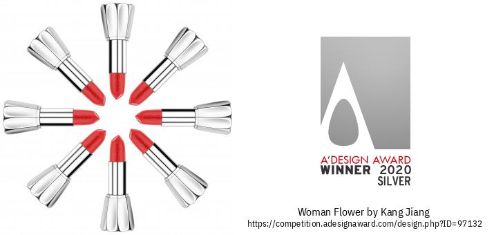 Woman Flower প্রসাধনী সংগ্রহ