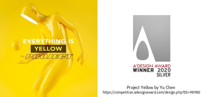 Project Yellow အမှတ်တံဆိပ်မြှင့်တင်ရေး
