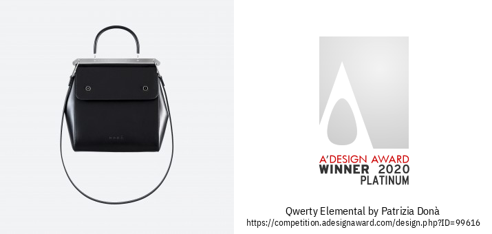 Qwerty Elemental Bolsos